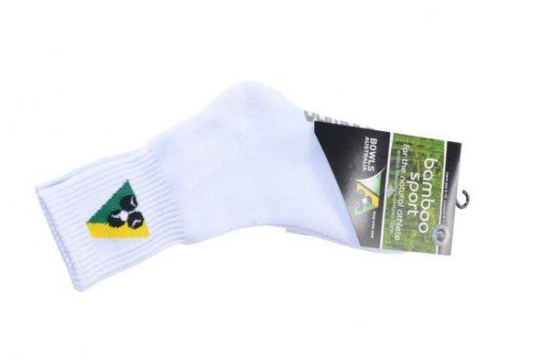Bamboo Long Crew Socks 3