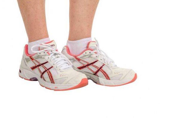 Ped Socks 1