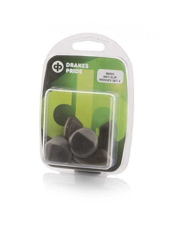 Drakes Rubber Bowls Wedges Pk 4 2