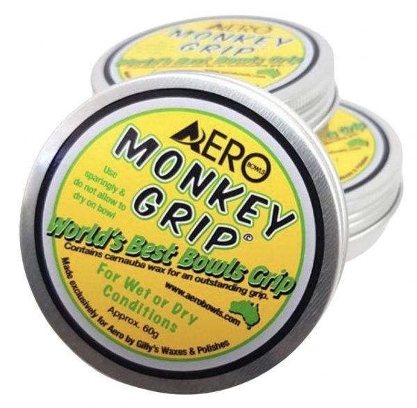 Aero Monkey Grip 1