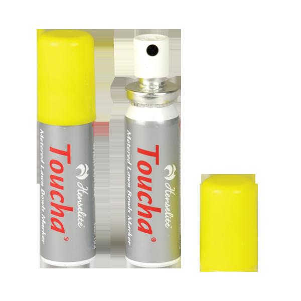 Henselite White Toucha Spray 1