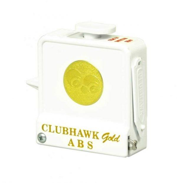 Club Hawk String Measure 1