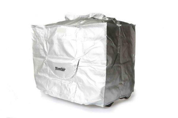 Trolley Bag Rain Protection - Rain Cover Large 3