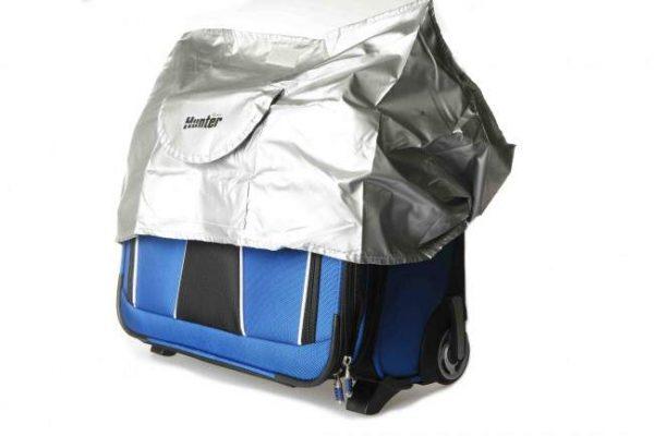 Trolley Bag Rain Protection - Rain Cover Large 1