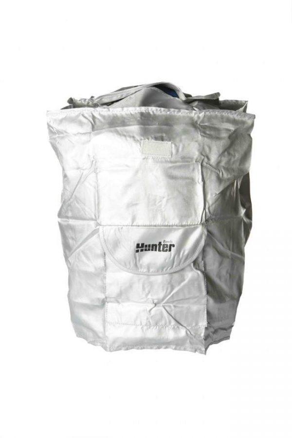 Trolley Bag Rain Protection - Rain Cover Locker Size 1