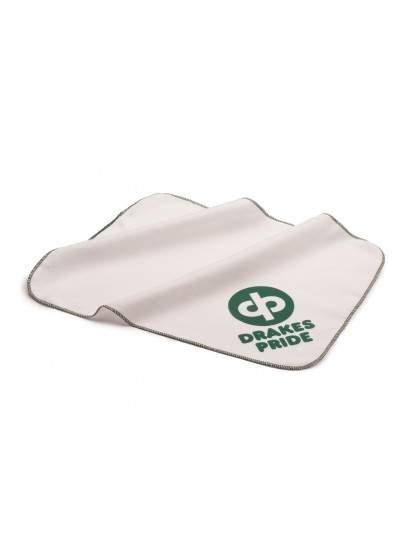Drakes Pride Bowls Polishing Duster Cloth 1