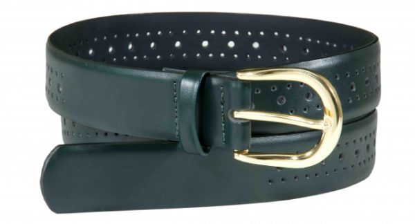 Coloured Lawn Bowls Belts 3