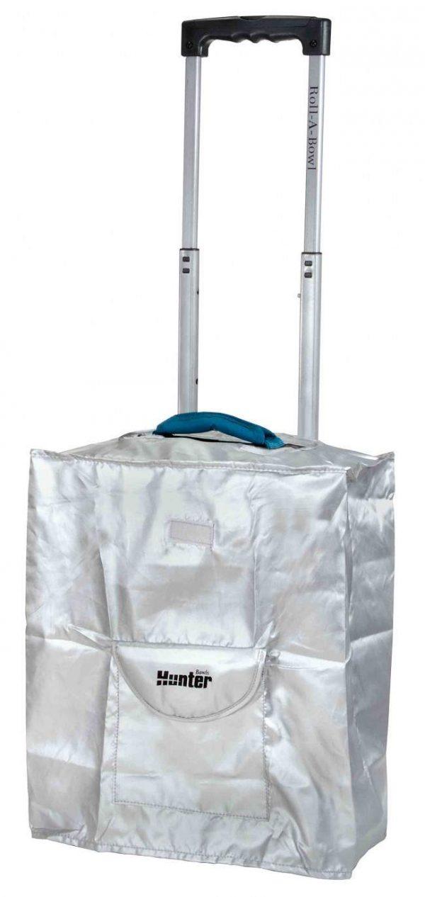 Trolley Bag Rain Protection - Rain Cover Large 4
