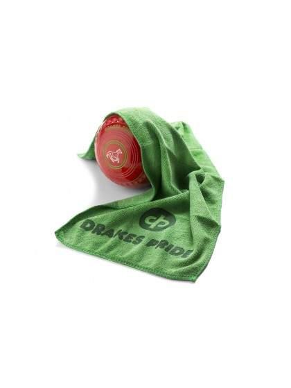 Drakes Pride Microfibre Bowls Towel 1