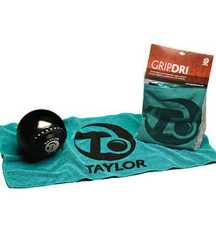 Taylor Grip Dri Bowls Polishing Cloth 1