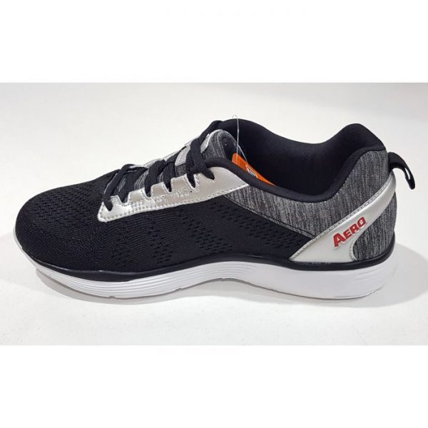 AeroBowls Women Nirvana Bowls Shoe (Black) 2