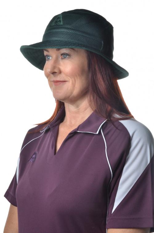Hunter Mesh Bucket Hat 6