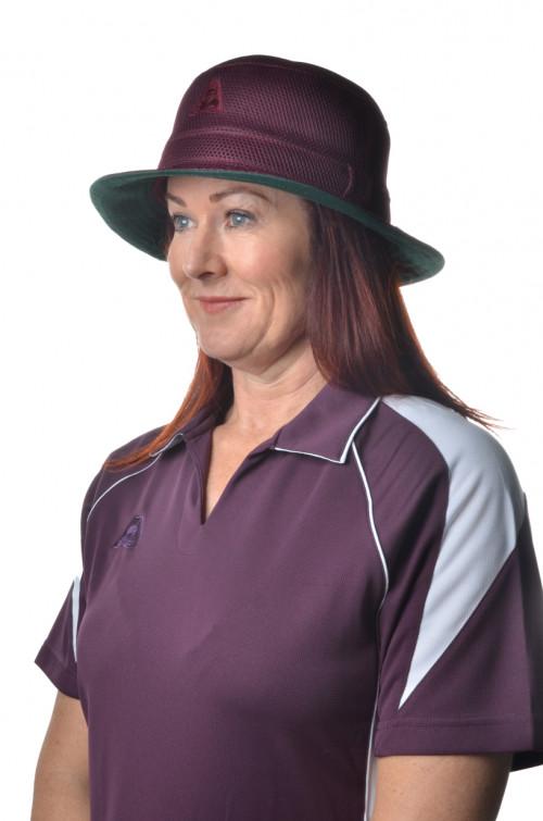 Hunter Mesh Bucket Hat 5