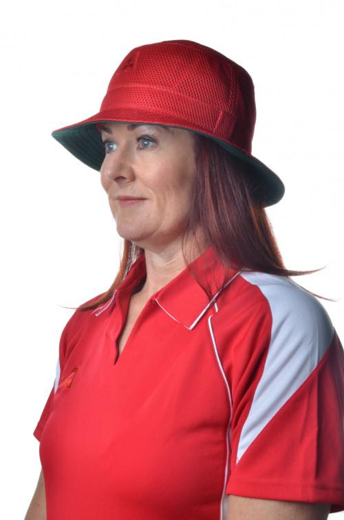 Hunter Mesh Bucket Hat 3