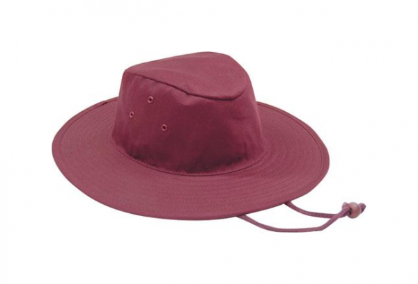 Hunter Slouch Hat 5