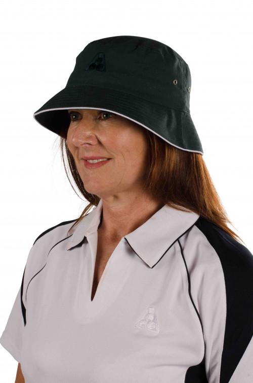 Bucket Hats - Lawn Bowls 9
