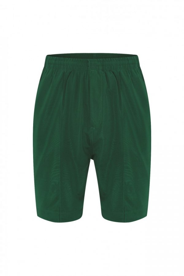 Unisex Drawstring Shorts 7