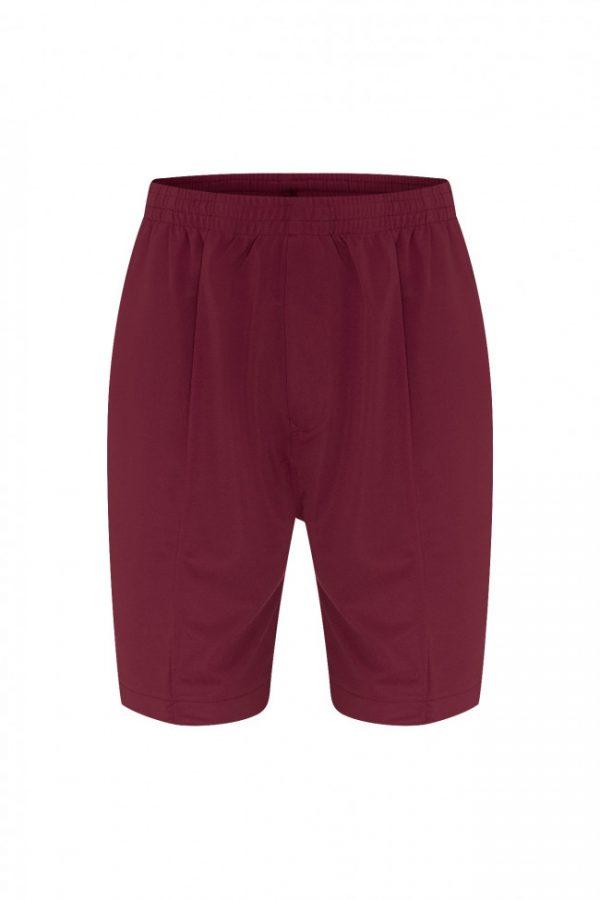 Unisex Drawstring Shorts 6