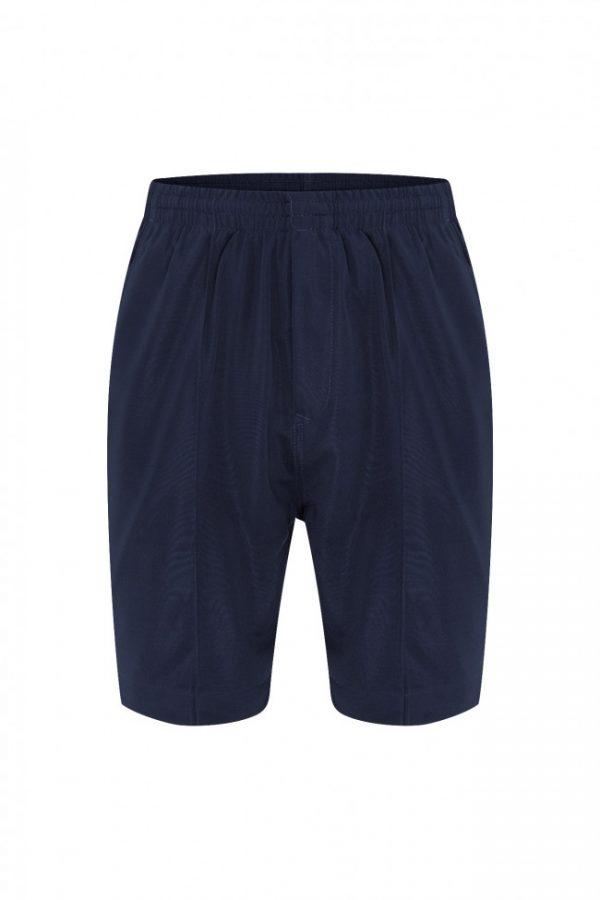 Unisex Drawstring Shorts 5