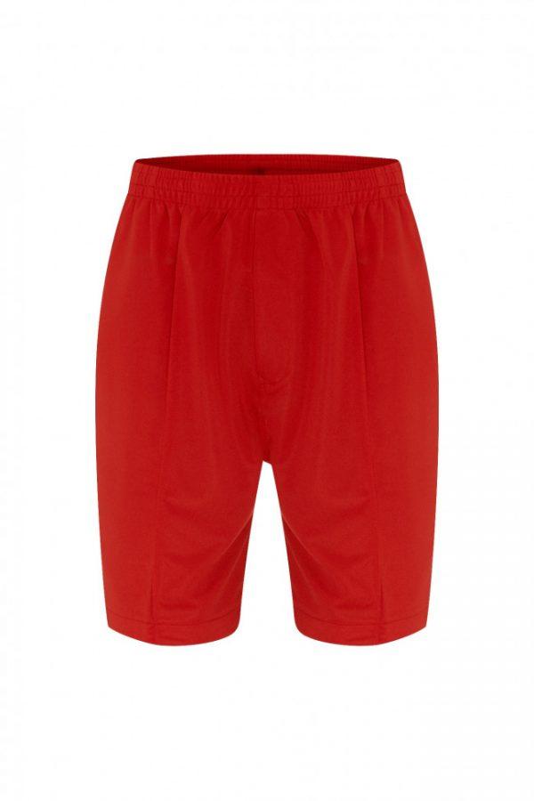 Unisex Drawstring Shorts 4