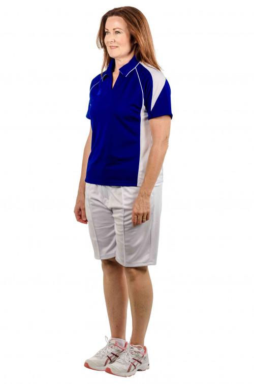 Unisex Drawstring Shorts 2