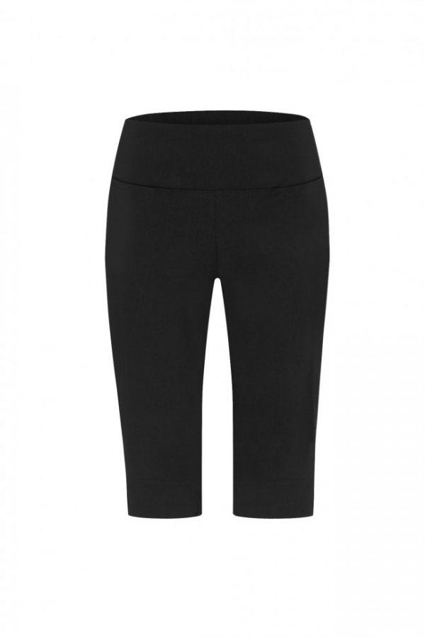 Ladies Stretch Shorts 8