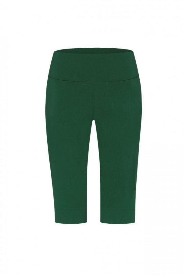 Ladies Stretch Shorts 7