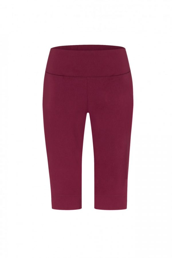 Ladies Stretch Shorts 4