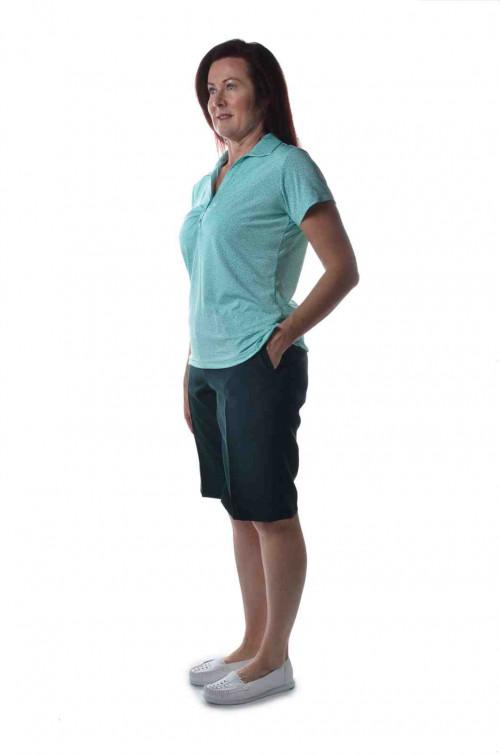 Hunter Ladies Shorts 8
