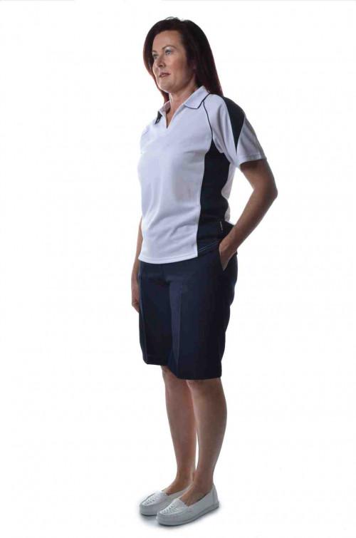 Hunter Ladies Shorts 7