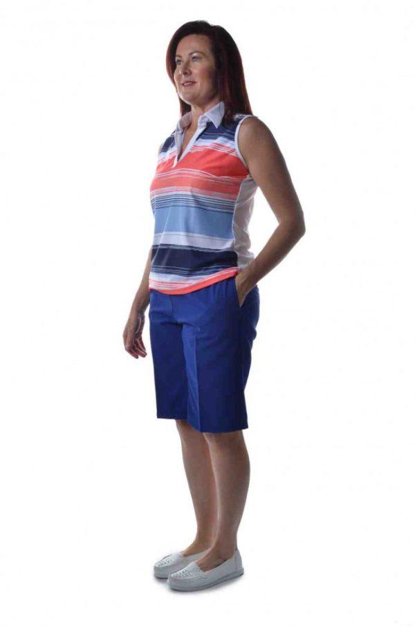 Hunter Ladies Shorts 1