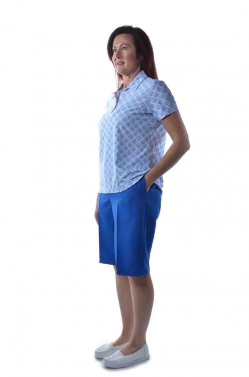 Hunter Ladies Shorts 4