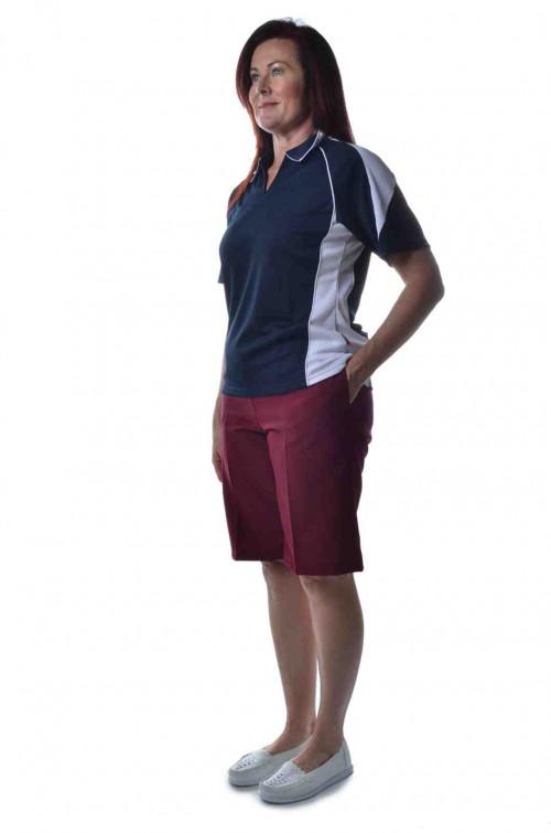 Hunter Ladies Shorts 3
