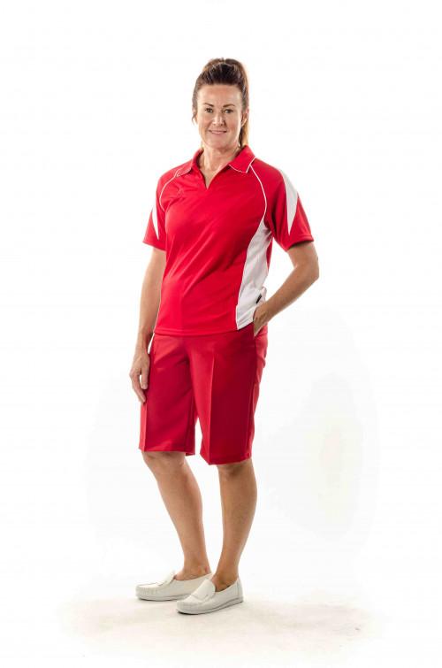 Hunter Ladies Shorts 2