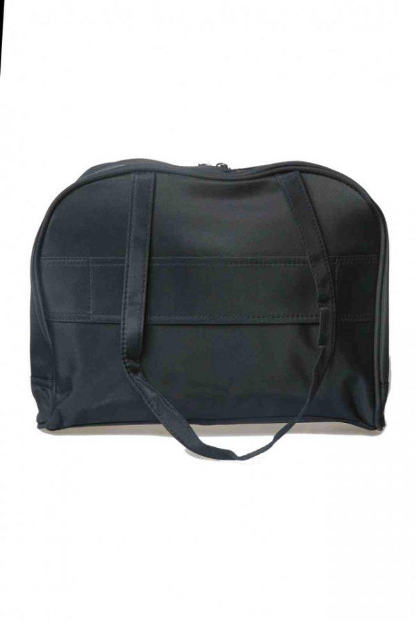 Navy Lawn Bowls Handbag 5
