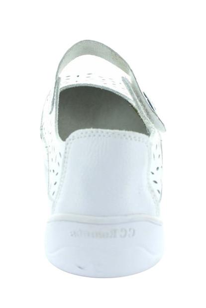 Ladies Joy Bowls Shoe 4