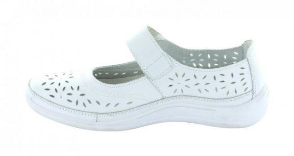 Ladies Joy Bowls Shoe 2