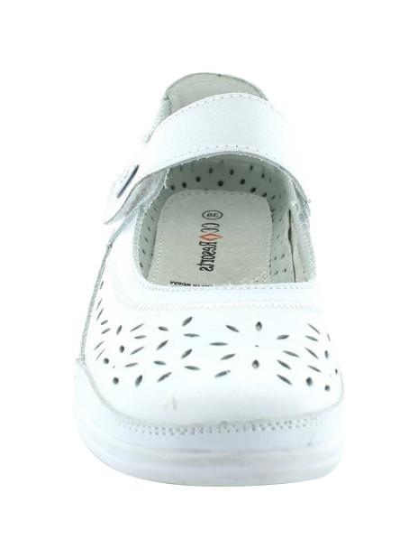 Ladies Joy Bowls Shoe 3