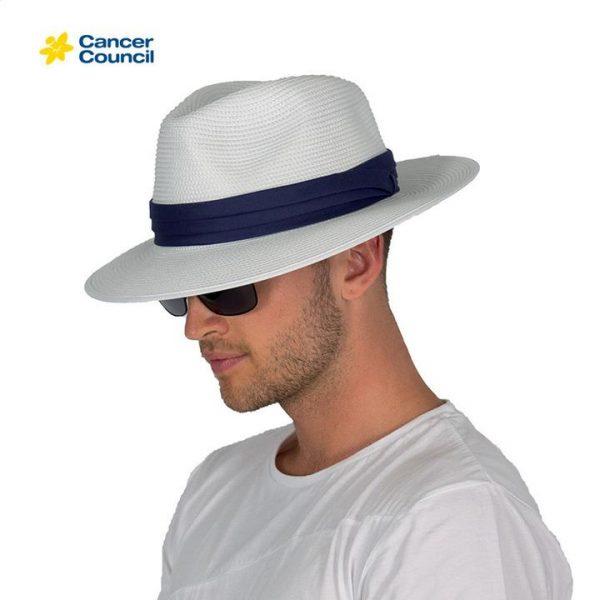 CANCER COUNCIL Beachie Fedora (RM250) 1