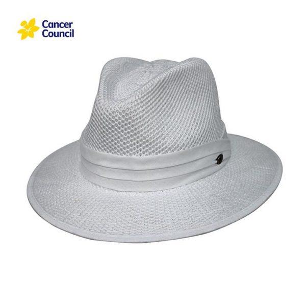 Mandalay Fedora Style Hat (RM718) 1