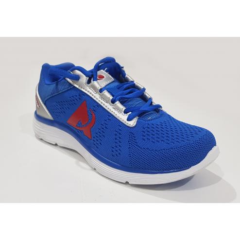 AeroBowls Women Nirvana Bowls Shoe (Blue) 1