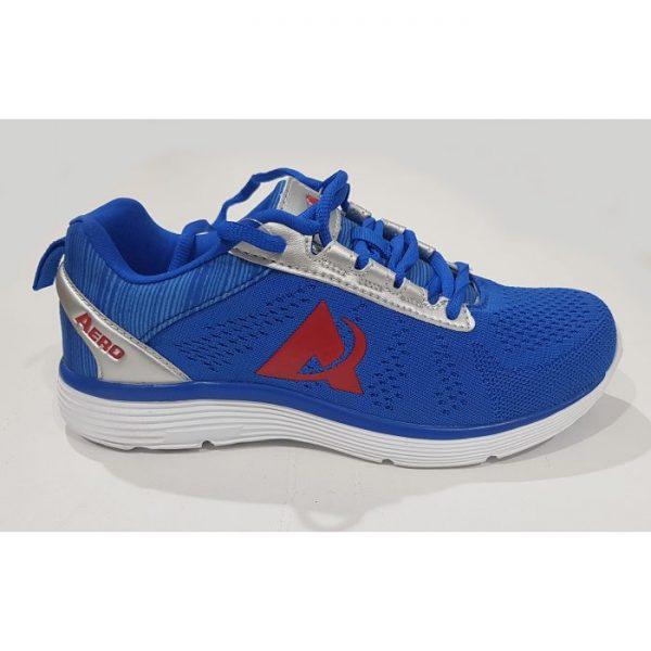 AeroBowls Women Nirvana Bowls Shoe (Blue) 2