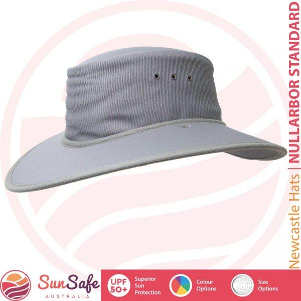 Nullarbor Hat 1