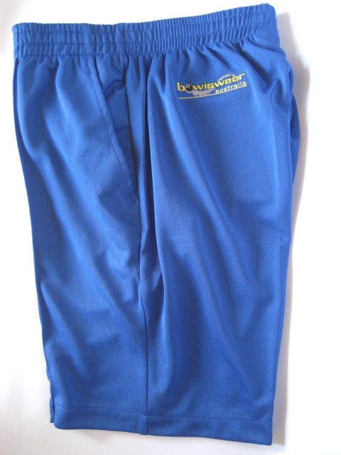 Bowlswear Australia Drawstring Shorts 1