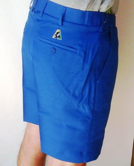 Bowlswear Australia Tailored Shorts 3