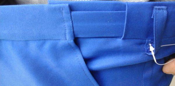 Bowlswear Australia Tailored Shorts 2