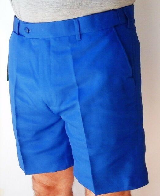 Bowlswear Australia Tailored Shorts 1