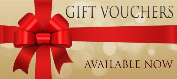 Gift Vouchers 1
