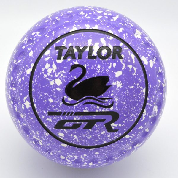 TAYLOR GTR Bowls 1