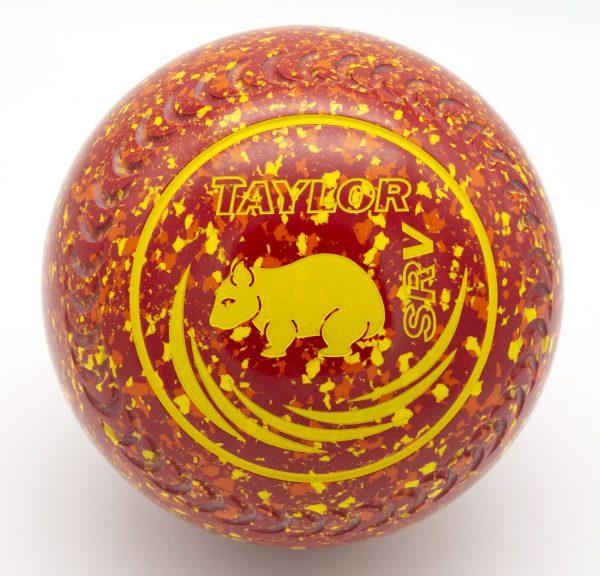 TAYLOR SRV Bowls 1